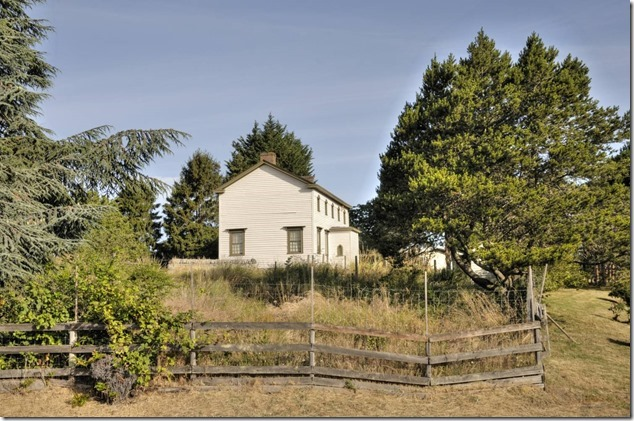 Craigflower Manor National Historic Site of Canada,View Roral,Victoria
