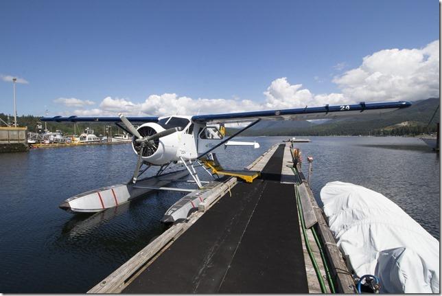 air planes,Sechelt,float plane,air plane,De Havilland,DHC-2 MK. I