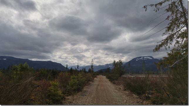 Comox Valley,Bevan,nature,spring,hiking,Comox Glacier,mountains,clouds